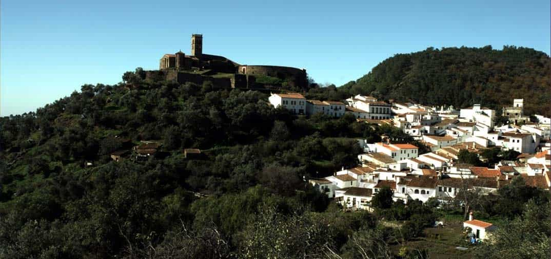 Huelva «La luz de Andalucía»