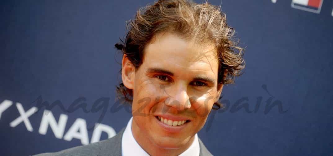 Un nuevo triunfo para Rafa Nadal, el número 1