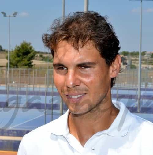Rafa Nadal, el deportista español que más gana