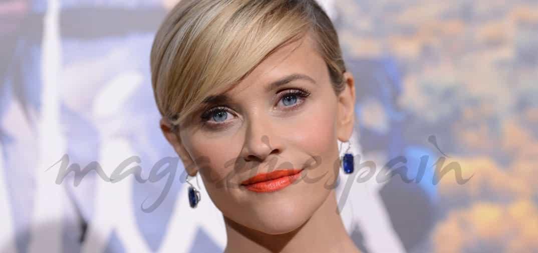 Reese Witherspoon presenta su película más salvaje