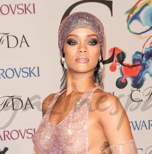 Rihanna 2006-2015
