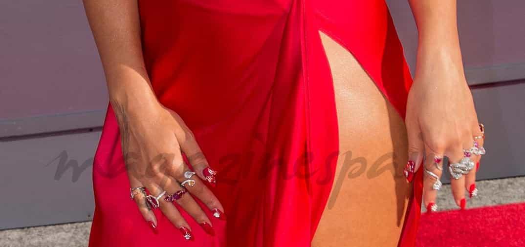 Rita Ora y su carísima manicura
