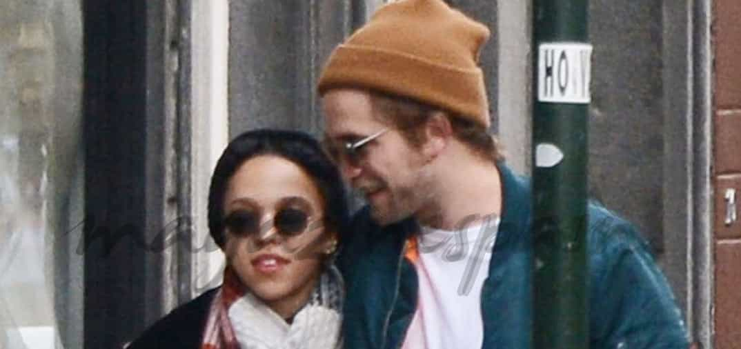 Espectacular videoclip de FKA twigs, novia de Robert Pattinson