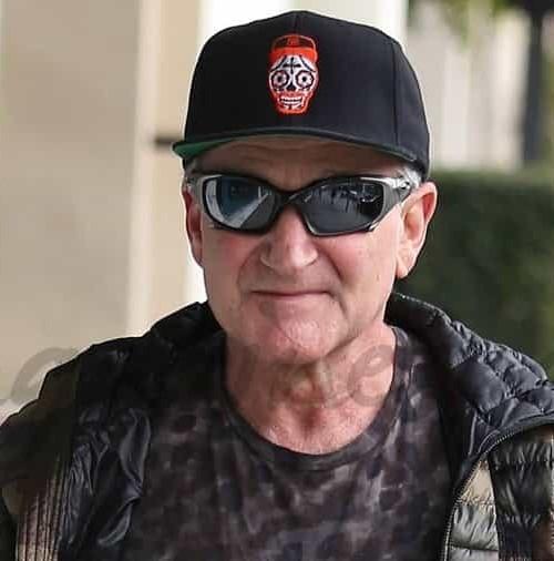Robin Williams muere en su casa a los 63 años