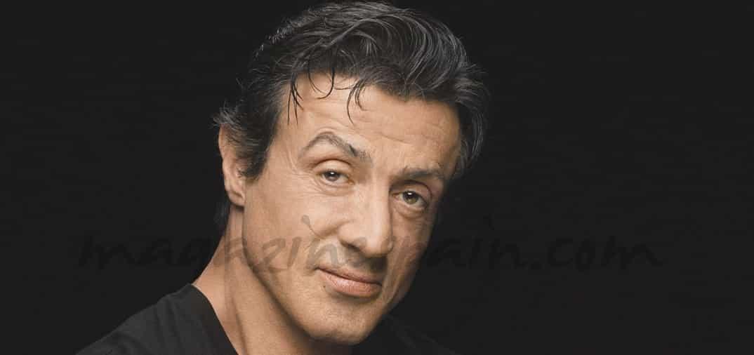 Sylvester Stallone, ahora diseñador de relojes
