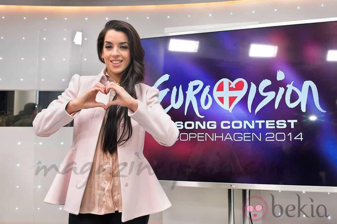 Ruth-Lorenzo-representante-espana-festival-eurovision-2014