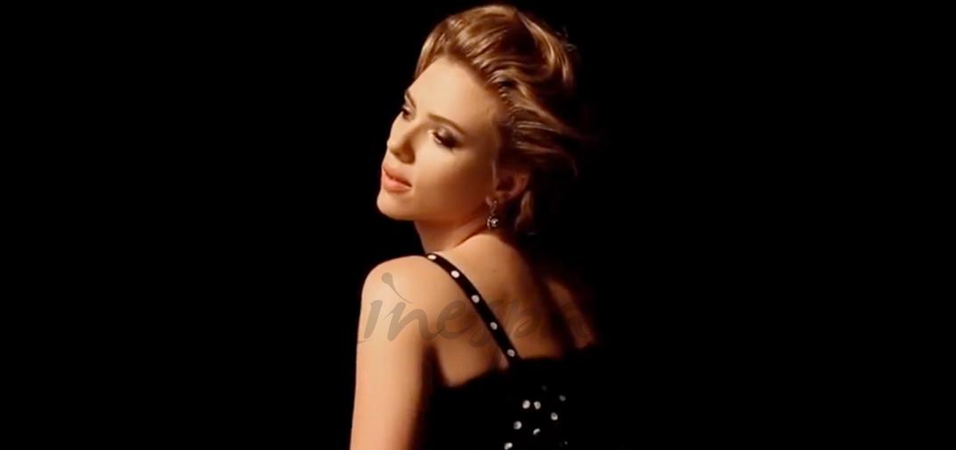 Scarlett Johansson se casa en agosto