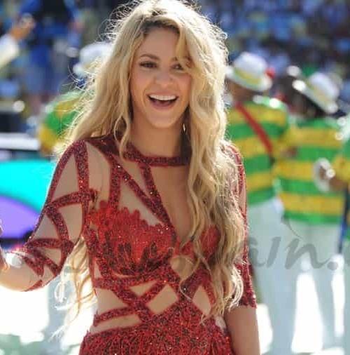 En Colombia lo aseguran, Shakira está embarazada