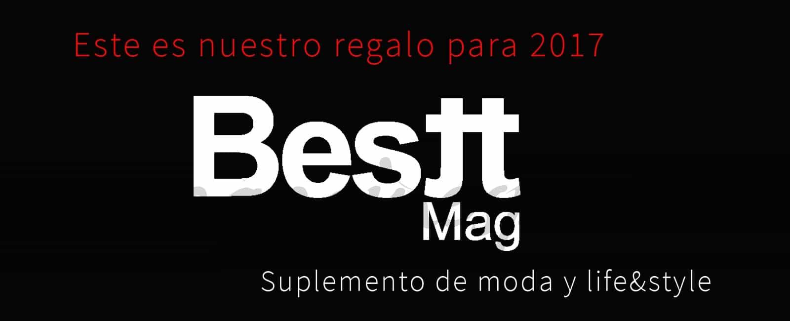 Bestt Mag #1