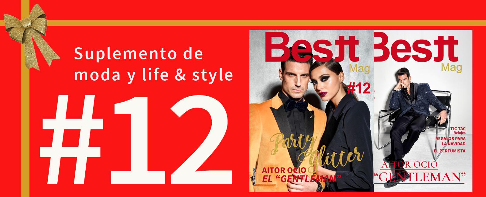 Bestt Mag #12