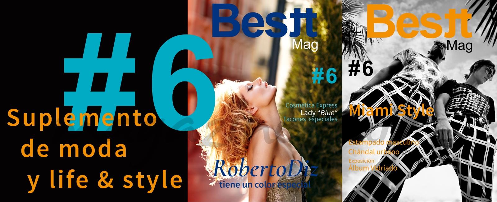Bestt Mag #6