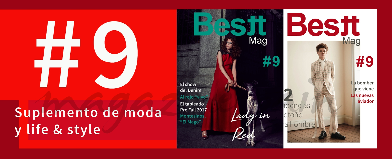 Bestt Mag #9