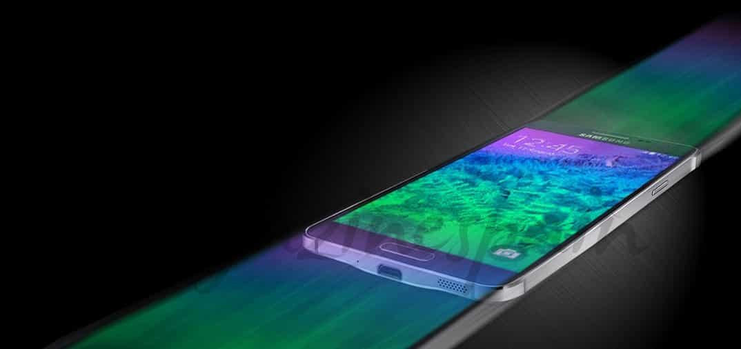 Samsung presenta su nuevo «Galaxy Alpha»