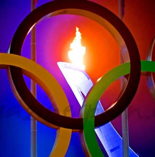 Las fotos de la inaguración de los XXII Juegos Olímpicos de Sochi