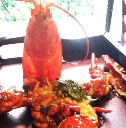 Soy Kitchen: Placer culinario en la Plaza de los Mostenses