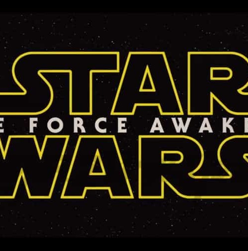 Aunque falta un año para su estreno, primer trailer de Star Wars VII