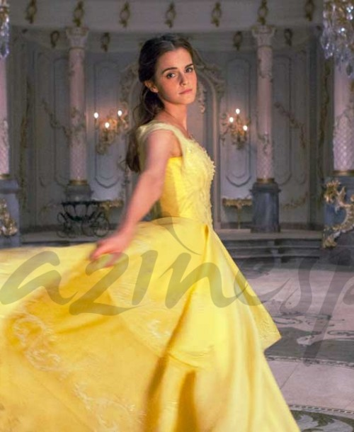 La Bella y la Bestia… y el brillo del cristal de Swarovski