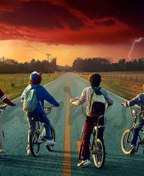 """""""Stranger Things 2"""" se estrenará el 27 de octubre"""