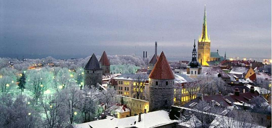 Estonia, tradición y modernidad