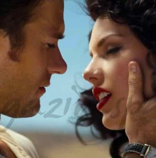 "La nueva ""conquista"" de Taylor Swift: Scott Eastwood"