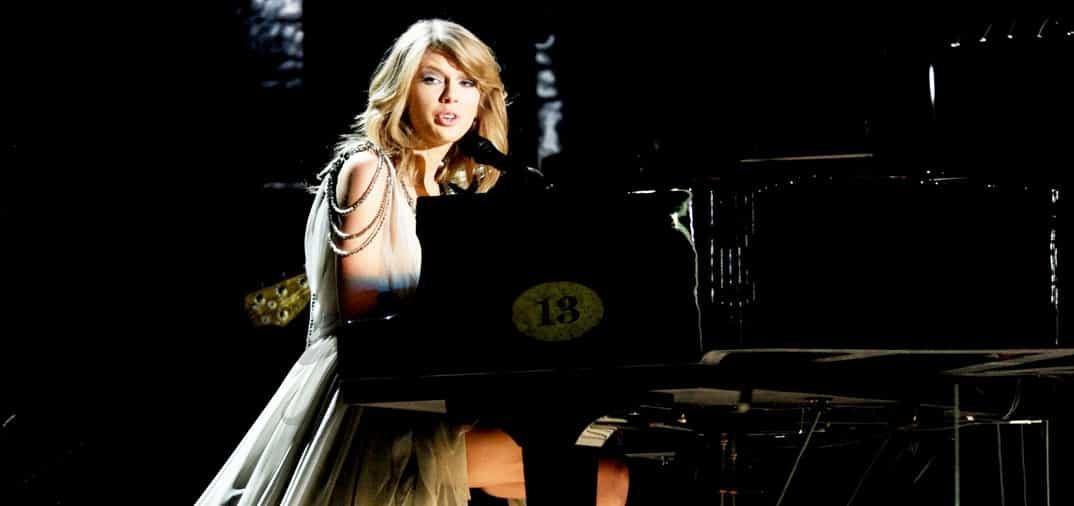 Taylor Swift, estrena single