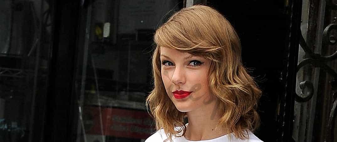 Taylor Swift, Blake Lively y Diane Kruger,  las  más elegantes del mundo