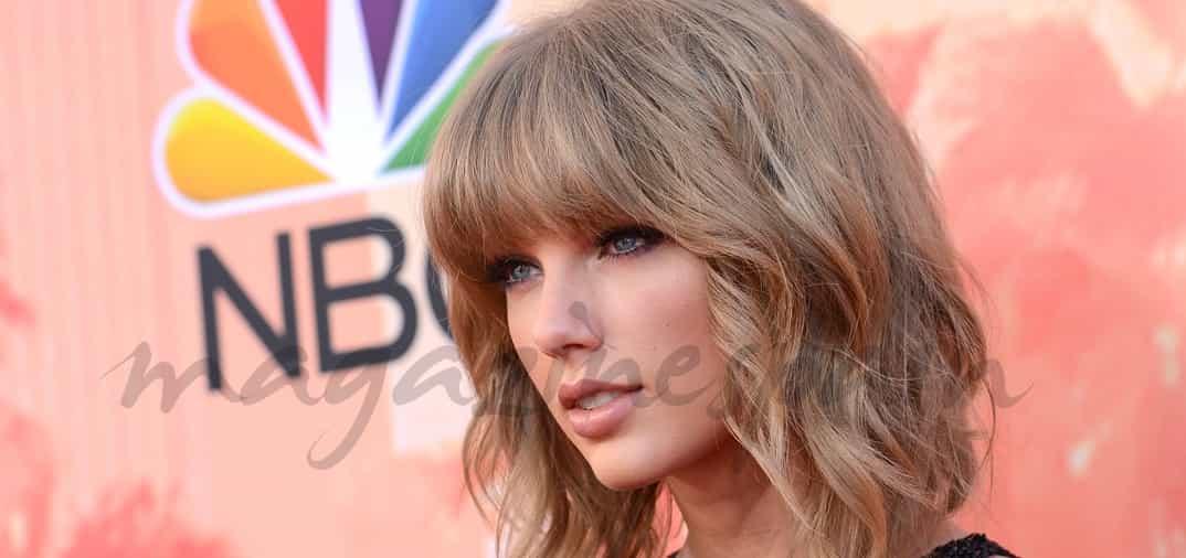 Ya es primavera para Taylor Swift