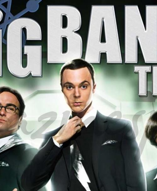"""""""The Big Bang Theory"""", estreno de la décima temporada el 19 de septiembre"""