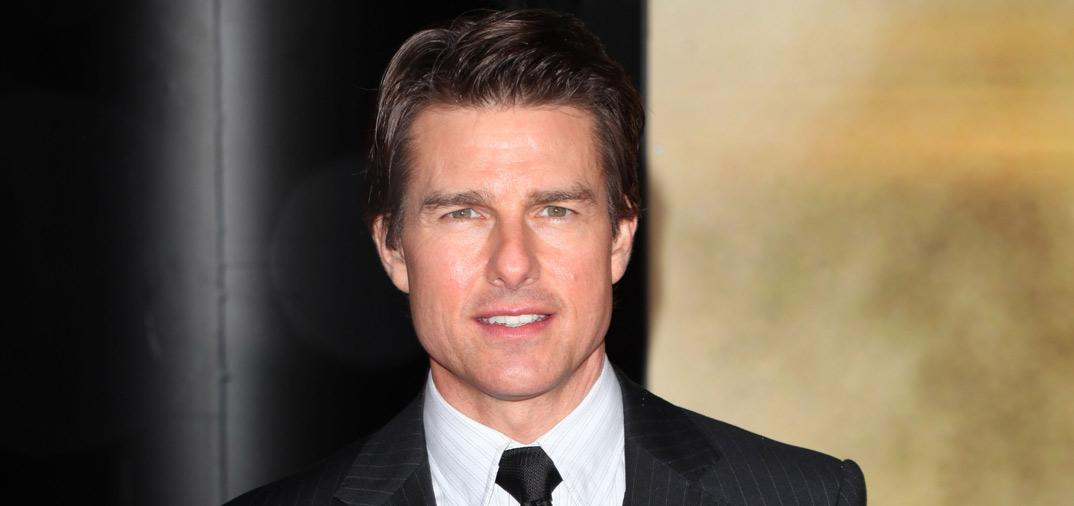 ¿Tom Cruise homosexual? Tom Cruise Ports