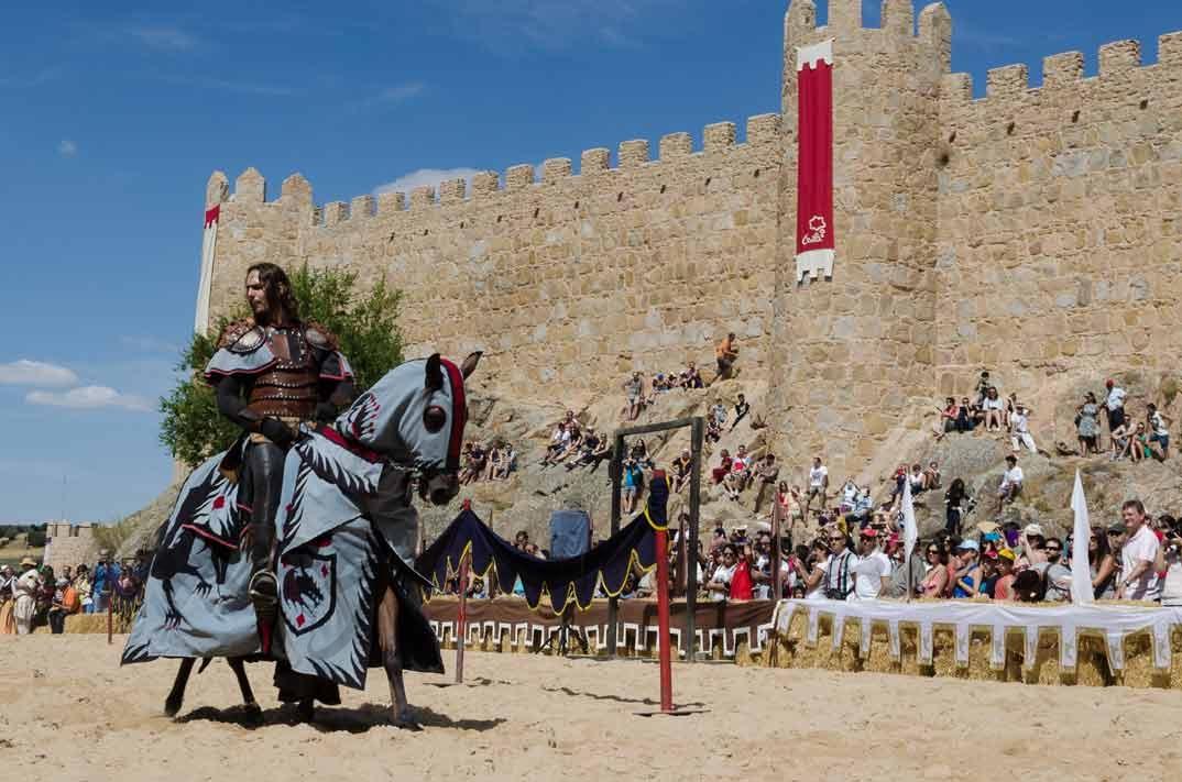 XXI Jornadas Medievales Ciudad de Ávila