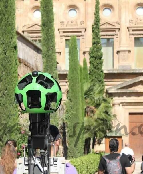 La Alhambra a 360º