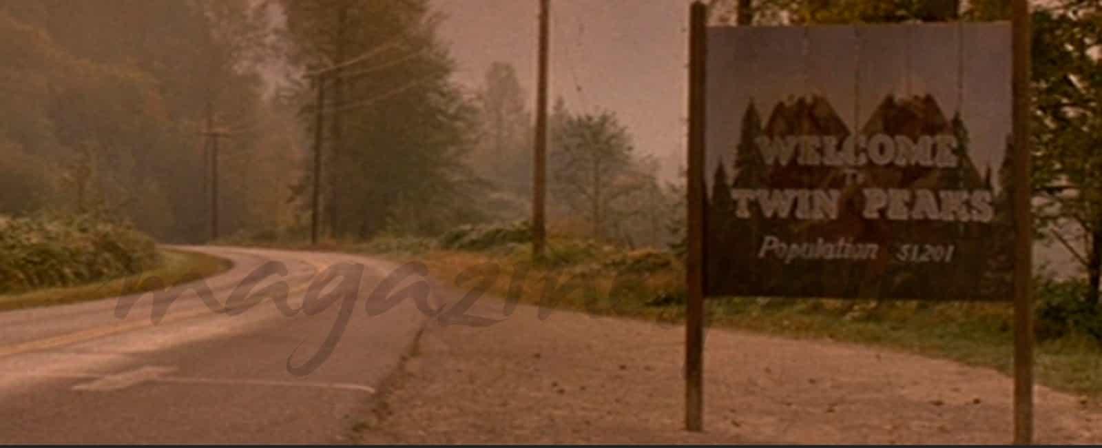 Vuelve «Twin Peaks»