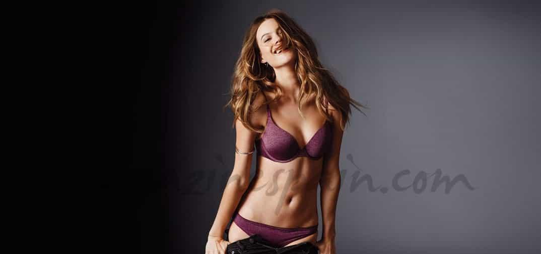 El nuevo T-Shirt Bra de Victoria's Secret