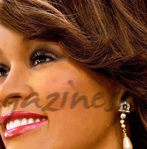 Whitney Houston, primer tráiler sobre su conflictiva vida personal