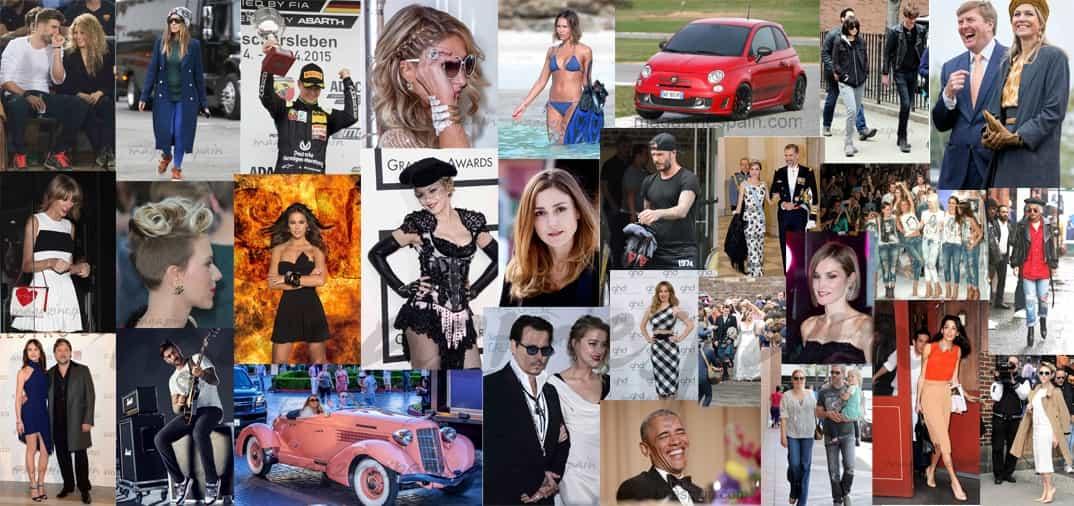 Las mejores fotos de abril 2015
