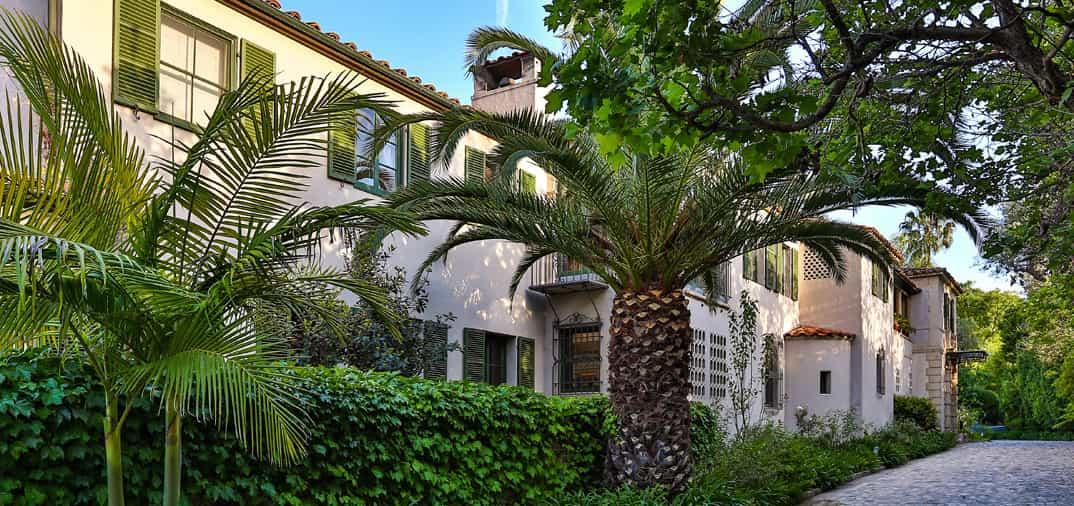 La casa que Antonio Banderas y Melanie han vendido en 16 millones de dólares