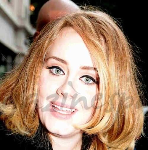 Adele, la cantante más popular del mundo