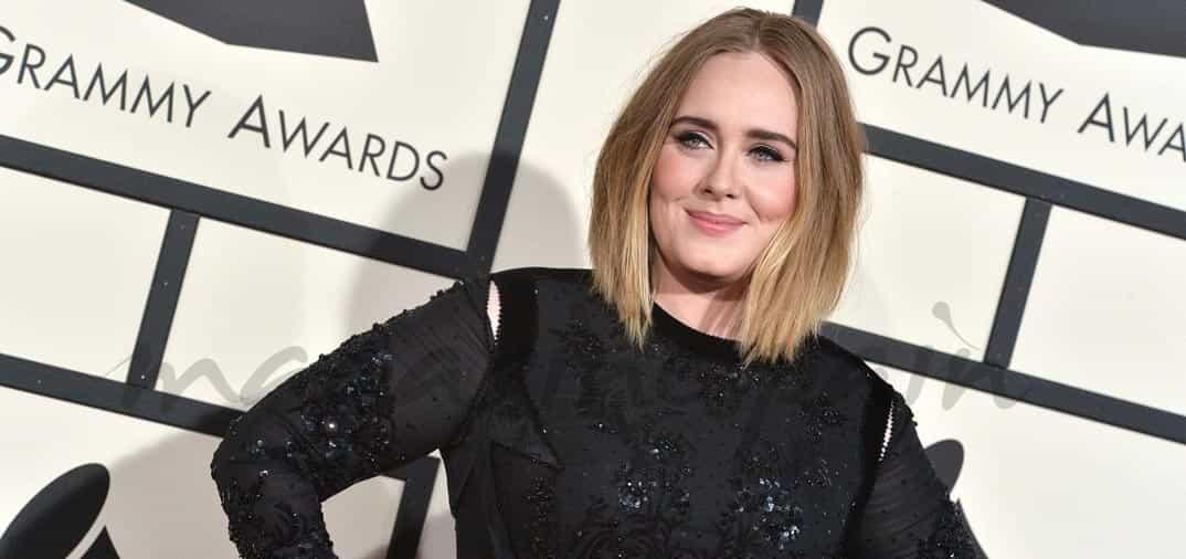 Adele, la cantante inglesa más rica
