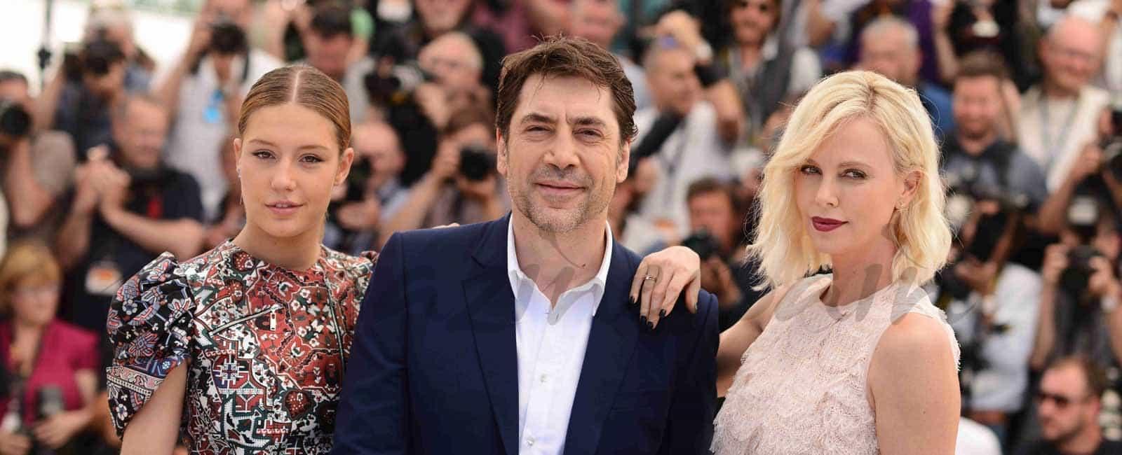 Última alfombra roja del Festival de Cine de Cannes