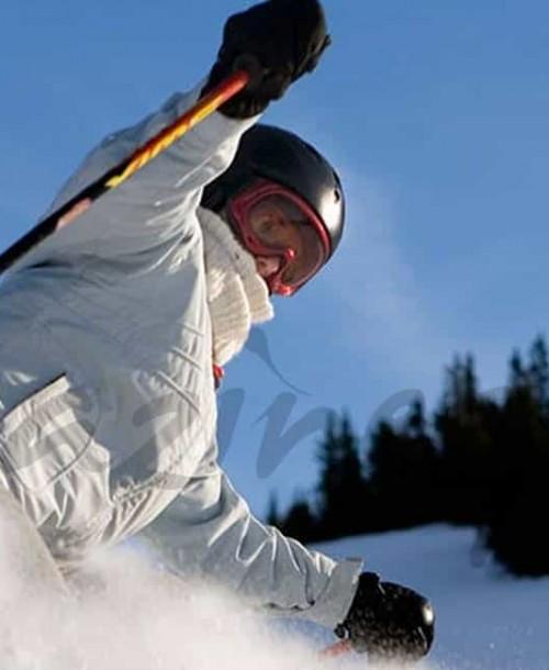 ¡Comienza la temporada de esquí!