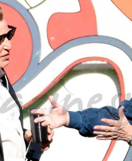 Robert de Niro, Al Pacino vuelven a rodar juntos