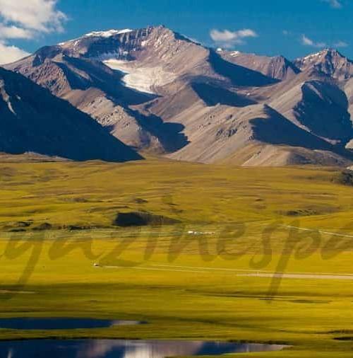 Alaska, la naturaleza más salvaje