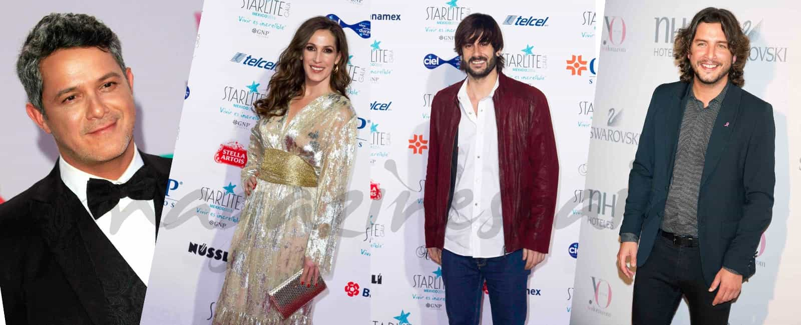 Alejandro Sanz, Malú, Melendi y Manuel Carrasco, vuelven a «La Voz»