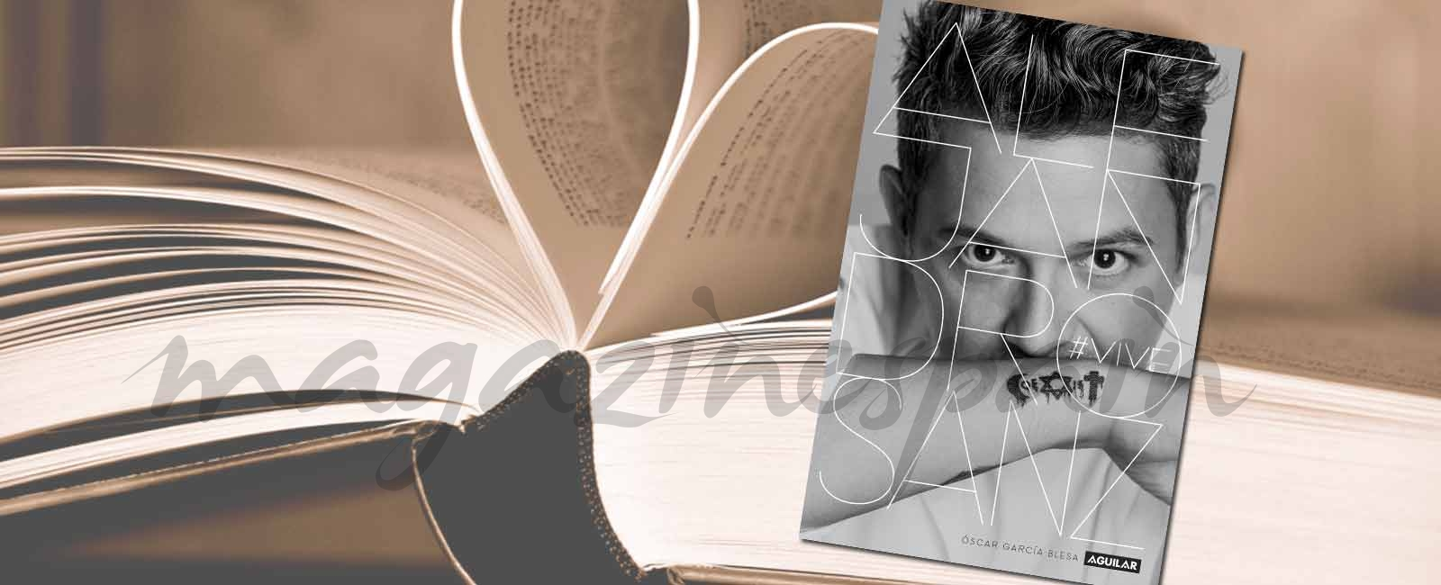Alejandro Sanz. #VIVE