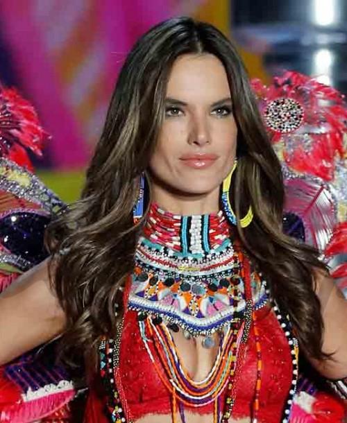 Alessandra Ambrosio no volverá a ser ángel de Victoria's Secret