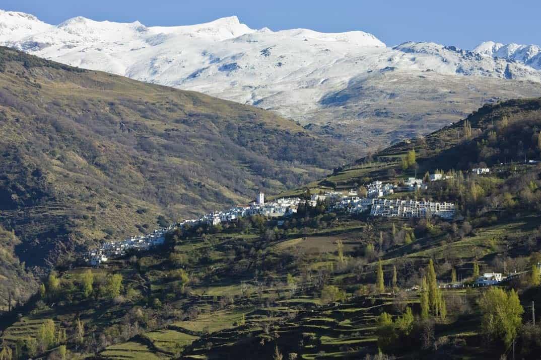 La Alpujarra- Granada