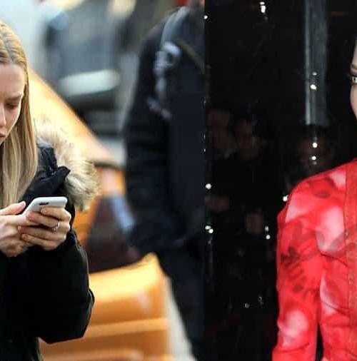 La transformación de Amanda Seyfried