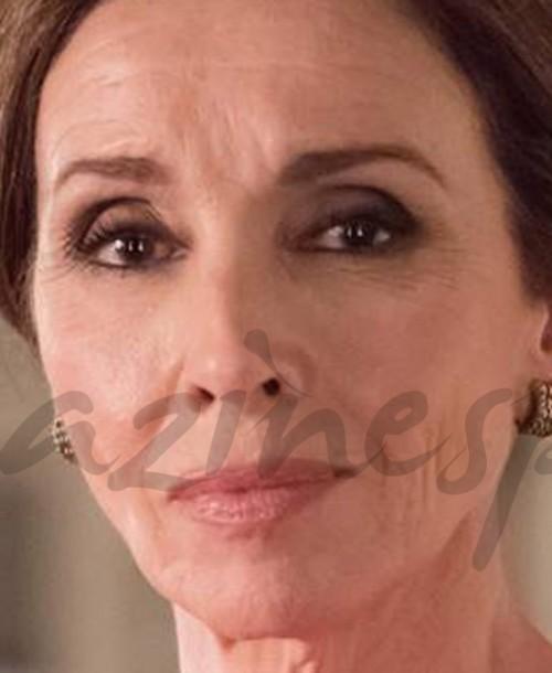 """Ana Belén vuelve a televisión con """"Traición"""""""