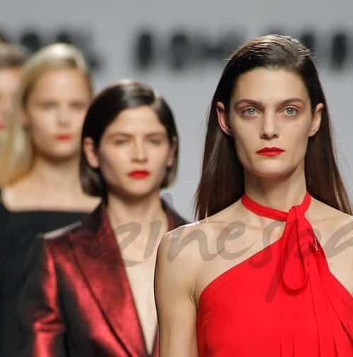 Madrid Fashion Week 2016: Ángel Schlesser