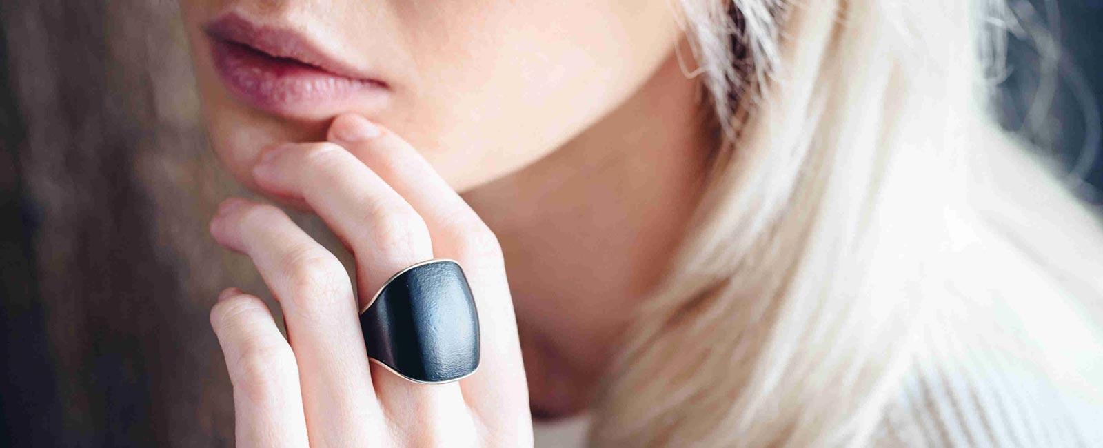 Un anillo que puede salvar tu vida
